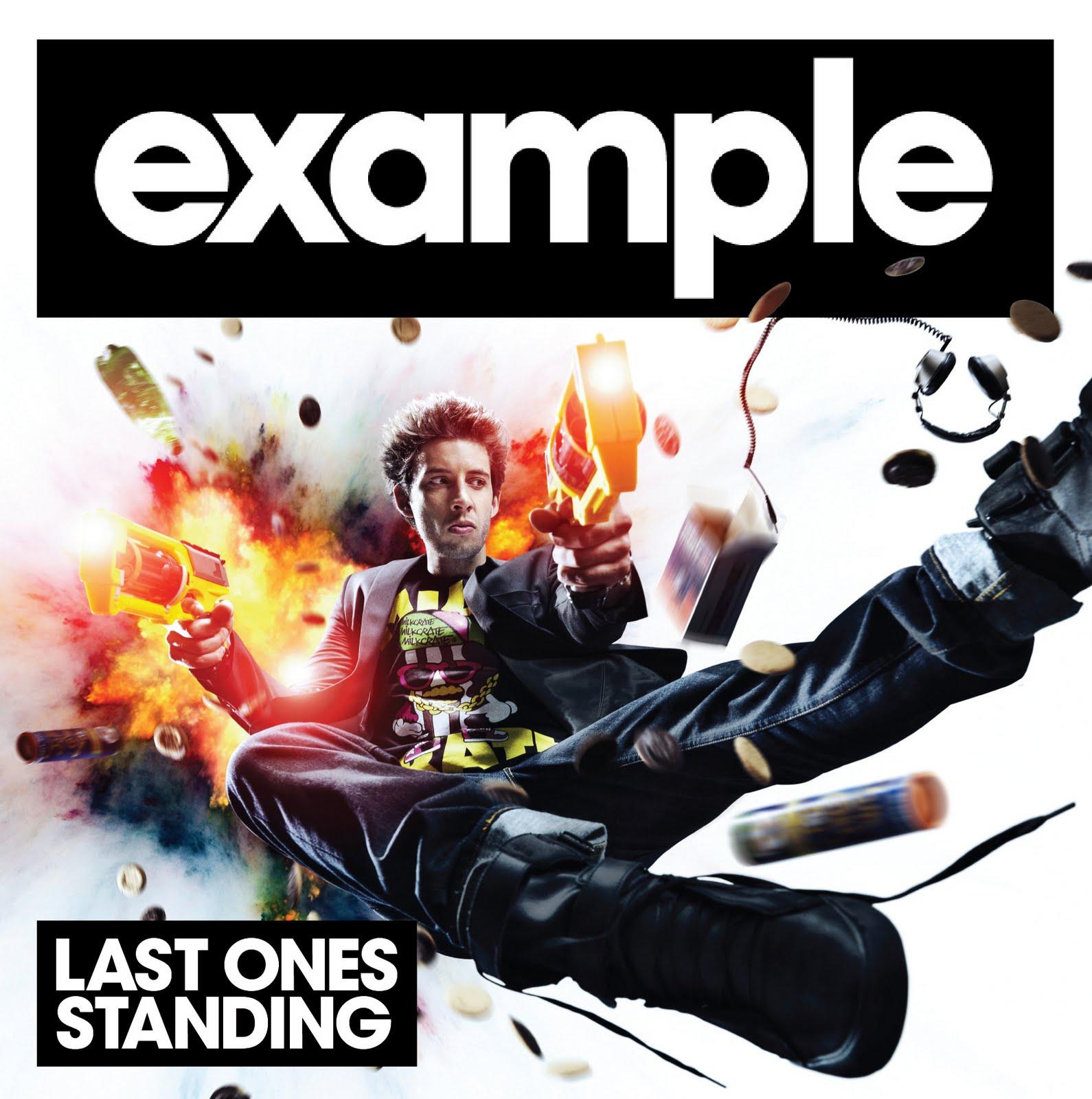 Example Last Ones Standing