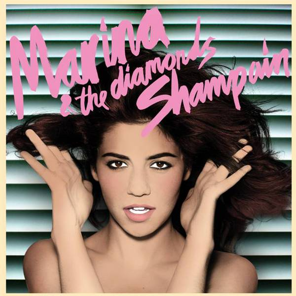 Marina and the Diamonds Shampain