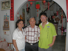 My yifu and yimu