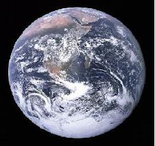 .el planeta Terra.