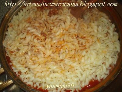 et cuisine marocains p 226 tes 224 la sauce tomates