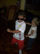 Yo Bailo tu bailas