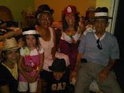 Noche de Sombreros