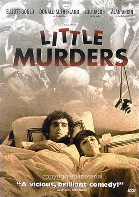Assistir filme Little Murder Dublado Legendado Online