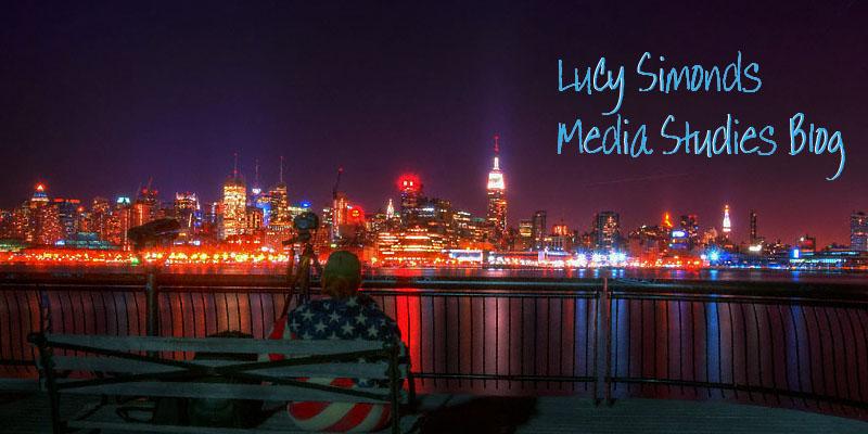 Lucy Simonds