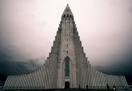hallgrímskirkja gereja hallgrímur adalah sebuah gereja paroki ...