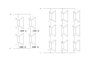 Power Amplifier 1000 Watt