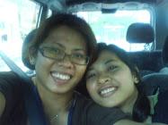 my sis n me