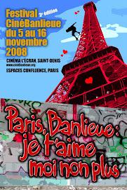 Cinébanlieue 2008