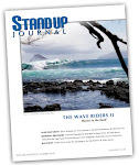 Stand Up Journal Mag
