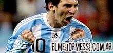 El Mejor Messi