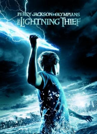 The Lightning Thief Quotes By Rick.