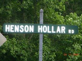 Henson Hollar