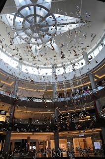Atrium, Dubai Mall, Dubai