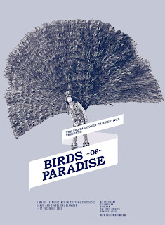 Fashion in Film festival, Birds of Paradise