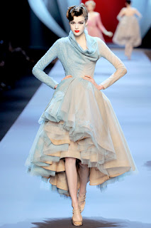 Christian Dior, Spring 2011 Couture