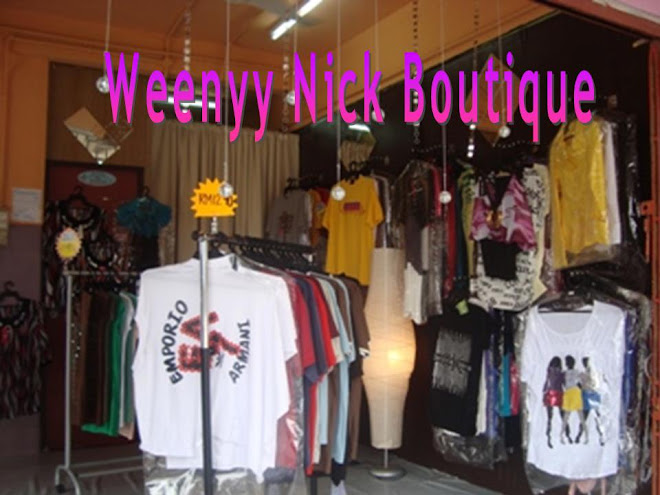 Weeny's Boutique