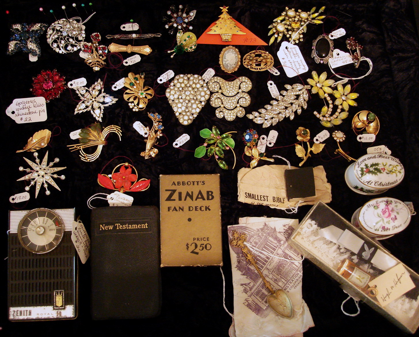 i m not old i m vintage vintage costume jewelry and