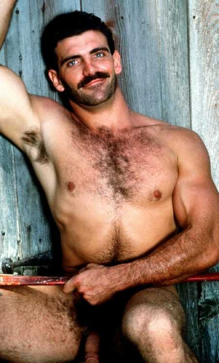 Hairy Facial Hair Moustache Armpits