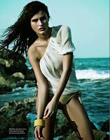 Katarina Ivanovska, The 'Hippy' Is Going To The Beach