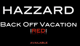 BACK OFF VACATION:RED