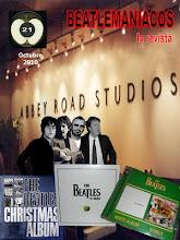 Revista Beatlemaniacos 21