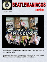 Revista Beatlemaniacos 17