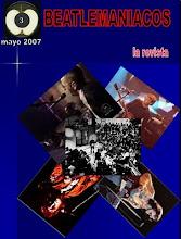 Revista Beatlemaniacos 3