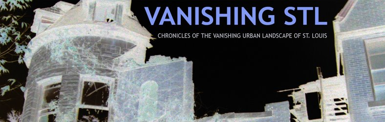 Vanishing STL
