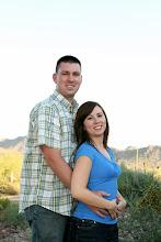 Shane and Jenny