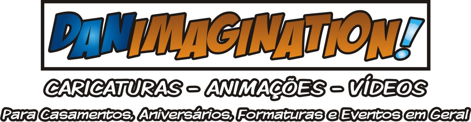 Danimagination! - Caricaturas