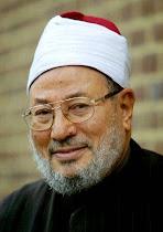 syeikh yusuf al qardawi