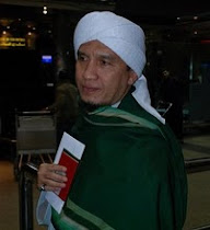 syeikh muhammad nuruddin marbu al-banjari al makky