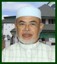 Tuan Guru  Dato' Dr.Harun Din