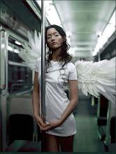 anybody seen my angel?
