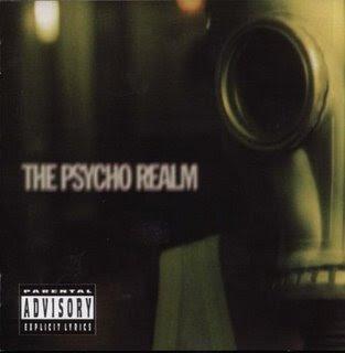 Psyclones The Underground Beat