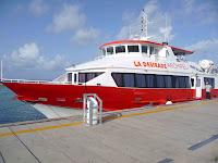 bateau la désirade archipel 1