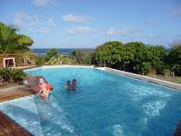 piscine club caravelles