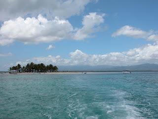A la découverte de la barrière de corail près de l'ilet Caret