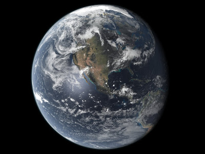 Beyond Our Planet - Planet Earth -1