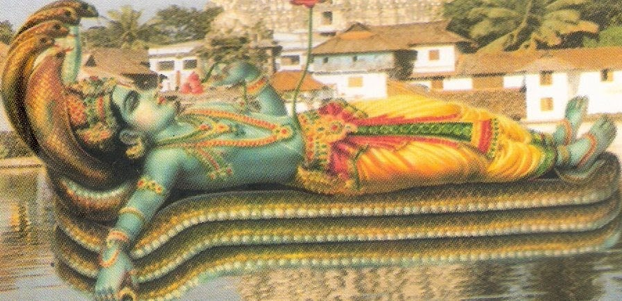Temple, Travel and Sport: Anantha Padmanabhaswamy temple ...