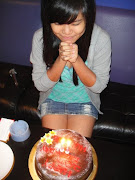 My 20th Birthday ^^