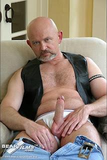 from Ronin ike adams gay