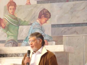 en representación del Hno Ricardo, Provincial