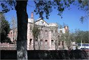 molino de Cortes, de las monjas o de la Otra Banda,