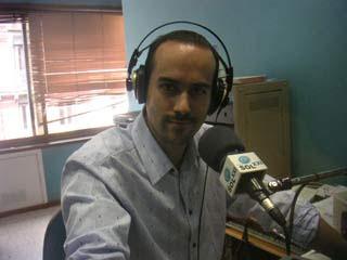 Víctor Alfaro