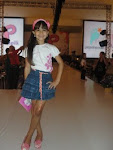 Desfile Pampili Fashion Pink