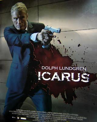 Icarus Legendado