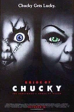 Baixar Filme A Noiva de Chucky   Dublado