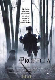 Assistir A Profecia 2006  (Legendado)